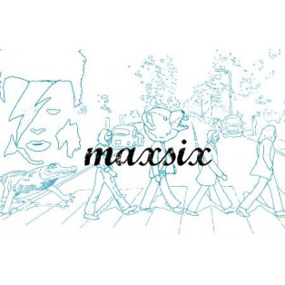 ★ONE MADE by maxsix 新作アイテム★
