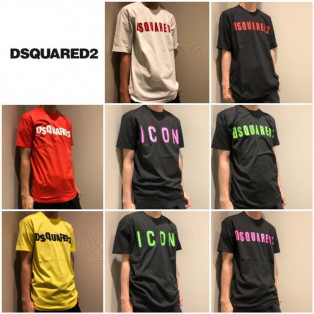★DSQUARED2 NEWカットソー★