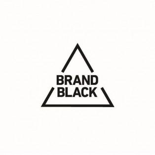★BRAND BLACK★