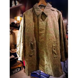 men's Nationale Volksarmee Field Jacket