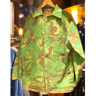 men's Reversible Hunting Jacket