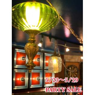 PARTY SALE!!