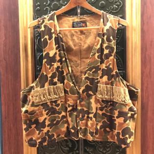 men's SEARS Hunting Vest