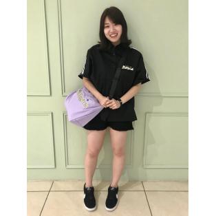 テニスロゴラインシャツ¥3,990+税!!!