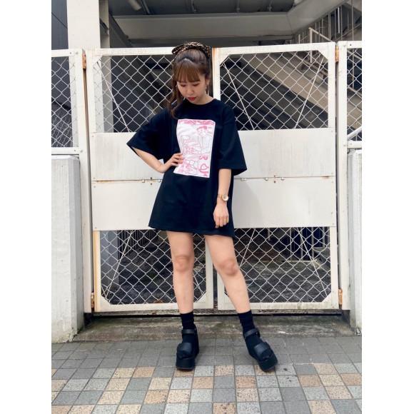 ♡FUGU COMIC T-Shirts♡