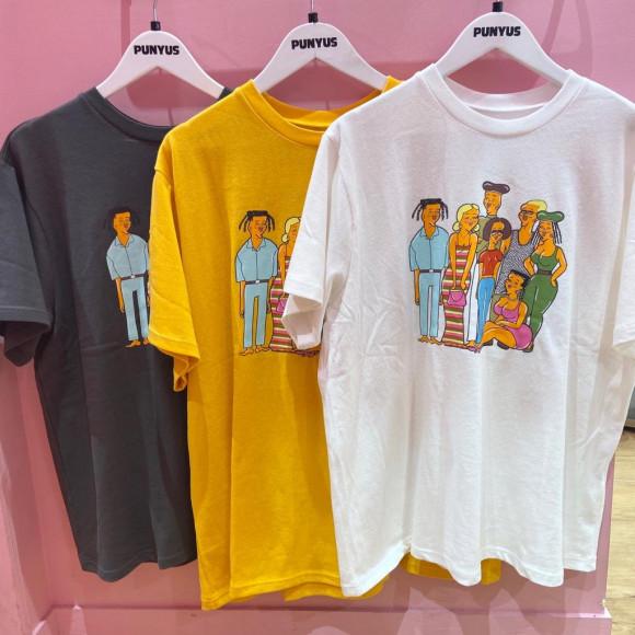 ☆PEOPLE Tシャツ☆