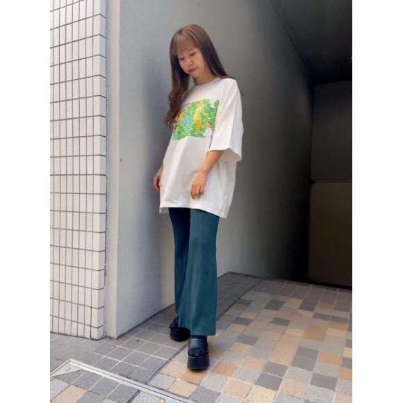 ☆FUGUダンシングTシャツ☆