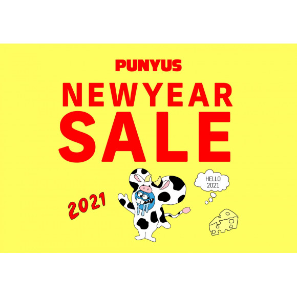 ♡NEW YEAR SALE♡