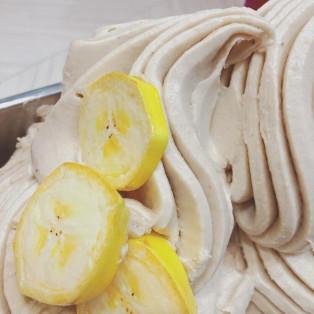 バナナクレマ
