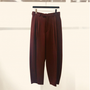 T/R BALLOON TROUSERS