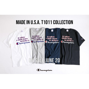 NEW ARRIVAL! 6/20(Sat)Release.