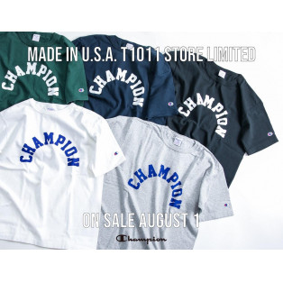 NEW ARRIVAL! 8/1(Sat)Release.