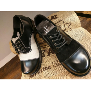 Limited color『Balloon toe shoes』