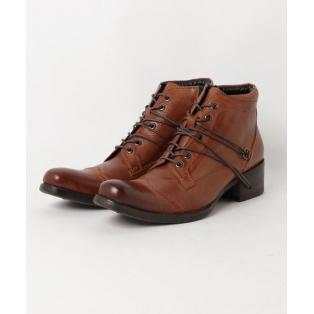 『heel hole boots』