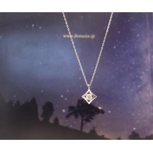 夢を叶える星のダイヤモンド