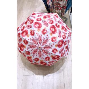 まるくてかわいいドーム傘