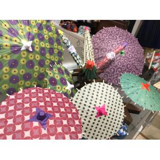 ちっこい傘☔️✨
