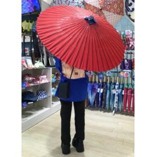 本格的な和傘に挑戦!!