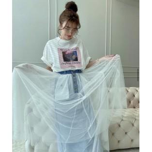 大人気♡disneyコラボTシャツのご紹介