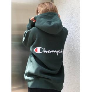 大人気Championコラボ