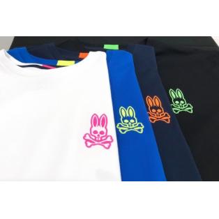 ネオンインサートTシャツ
