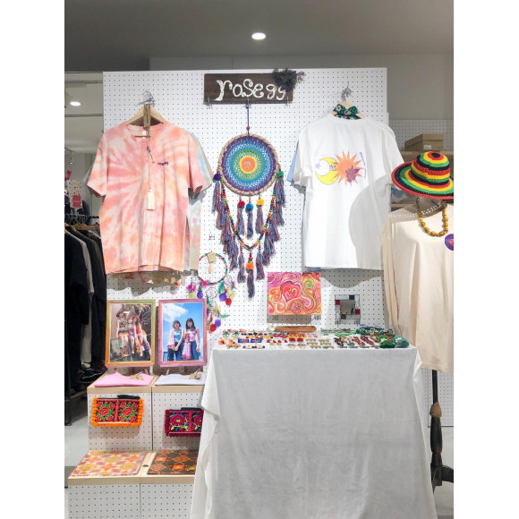 FRNC WEEKLY STORE 第3弾!
