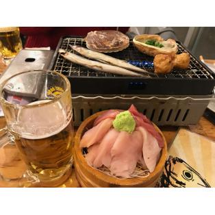 【お酒の飲み代、節約術】~磯丸水産編~