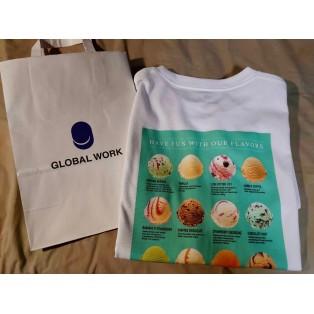 【ファッション】GLOBAL WORK