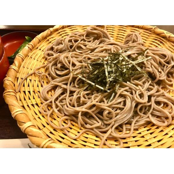 【トク飯】おらが蕎麦・そじ坊・ロンフーダイニング