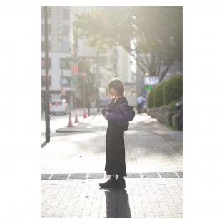 【NEW ITEM】ショートダウンジャケット