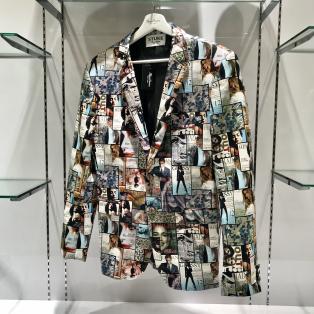 新作目玉商品!new jacket★