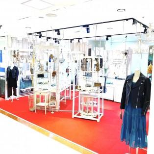 店舗拡大リニューアルオープンのお知らせです。CHIAVI D'ORO (キアーヴィドォーロ)