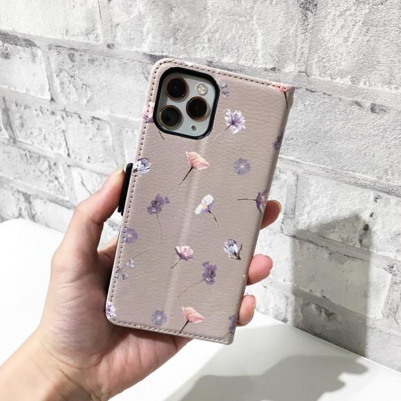 iPhone11pro手帳型ケース!