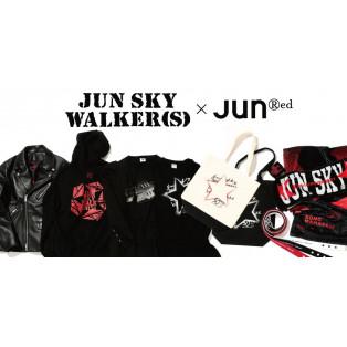 JUN SKY WALKER(S) コラボレーション