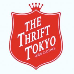 THRIFT TOKYO 初ブログ!