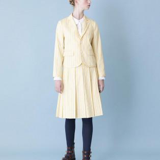 Spring stripe Boy's ジャケット