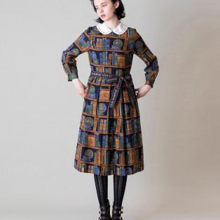 Royal library コレットドレス