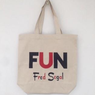 FUN Fred Segal 万能ショッパー!!