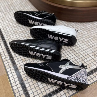 ★W6YZ ウィズ 新作スニーカー入荷★