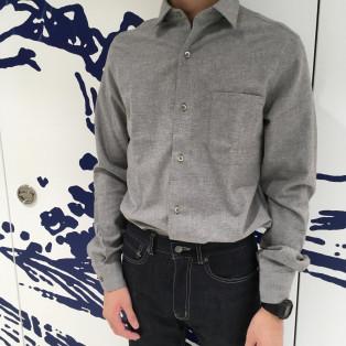 新作長袖シャツのご紹介!