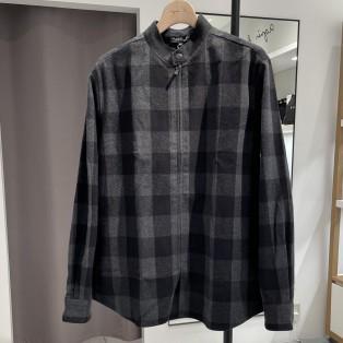 【新作】シャツジャケット