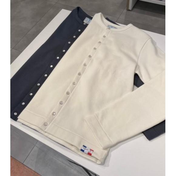 カーディガン・プレッション made in France