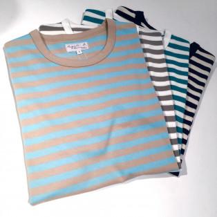 ボーダーTシャツ  NEW COLOR!
