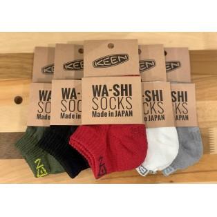 『WA-SHI SOCKS』