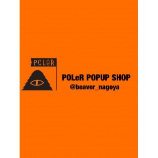 POLeR POP UP SHOP start❗️