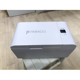 【PARAGO】ドイツ発! 高品質でオシャレな冷凍・冷蔵クーラーボックス
