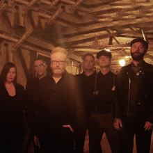 FLOGGING MOLLY <フロッギング・モーリー> JAPAN TOUR 2019