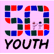 パルコ謝恩企画第四弾:リンダ&マーヤ SINGLE『50' YOUTH』を50名様にプレゼント!