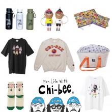 西館1F「chibee」期間限定オープン!