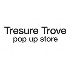 西館1F「Tresure Trove popupstore」期間限定オープン!